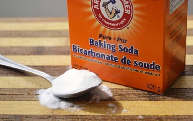 Công Dụng Của Baking Soda Làm Trắng Răng