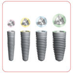 Implant Nobel Active Của Thụy Điển