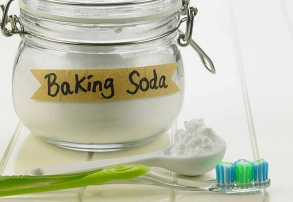 Nước Muối Kết Hợp Cùng Baking Soda Chữa Hôi Miệng