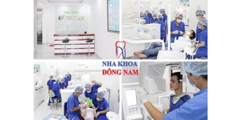 trung tâm cấy implant liên kết với 4 đối tác bảo hiểm