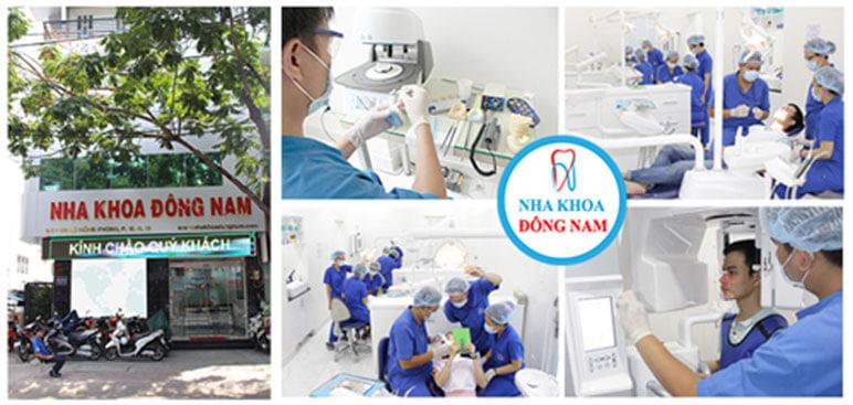 Trung Tâm Cấy Implant Nha Khoa Chất Lượng Tại Tphcm