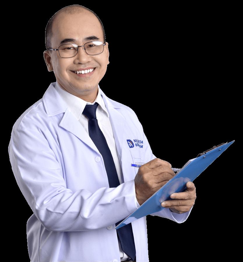 Bác Sĩ Danh Tại Trung Tâm Cấy Implant