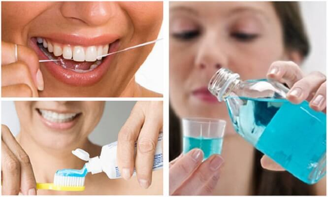 Cách Chăm Sóc Và Bảo Quản Răng Sứ Kim Loại