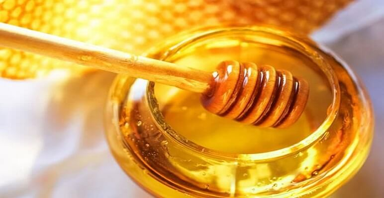 Cách Chữa Nhiệt Miệng Bằng Mật Ong