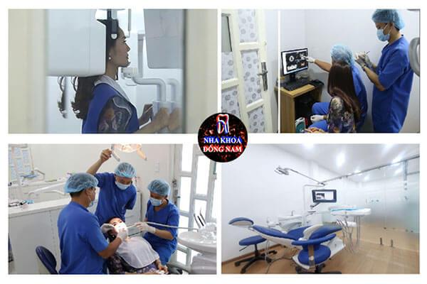 Hỗ Trợ Miễn Phí Chụp Phim 3d Kiểm Tra Răng