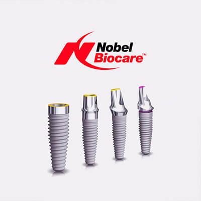 Trụ Implant Nobel Active Là Gì